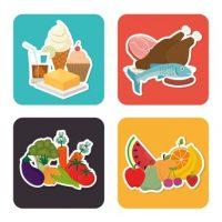 L'enrichissement des repas - Les nutriments